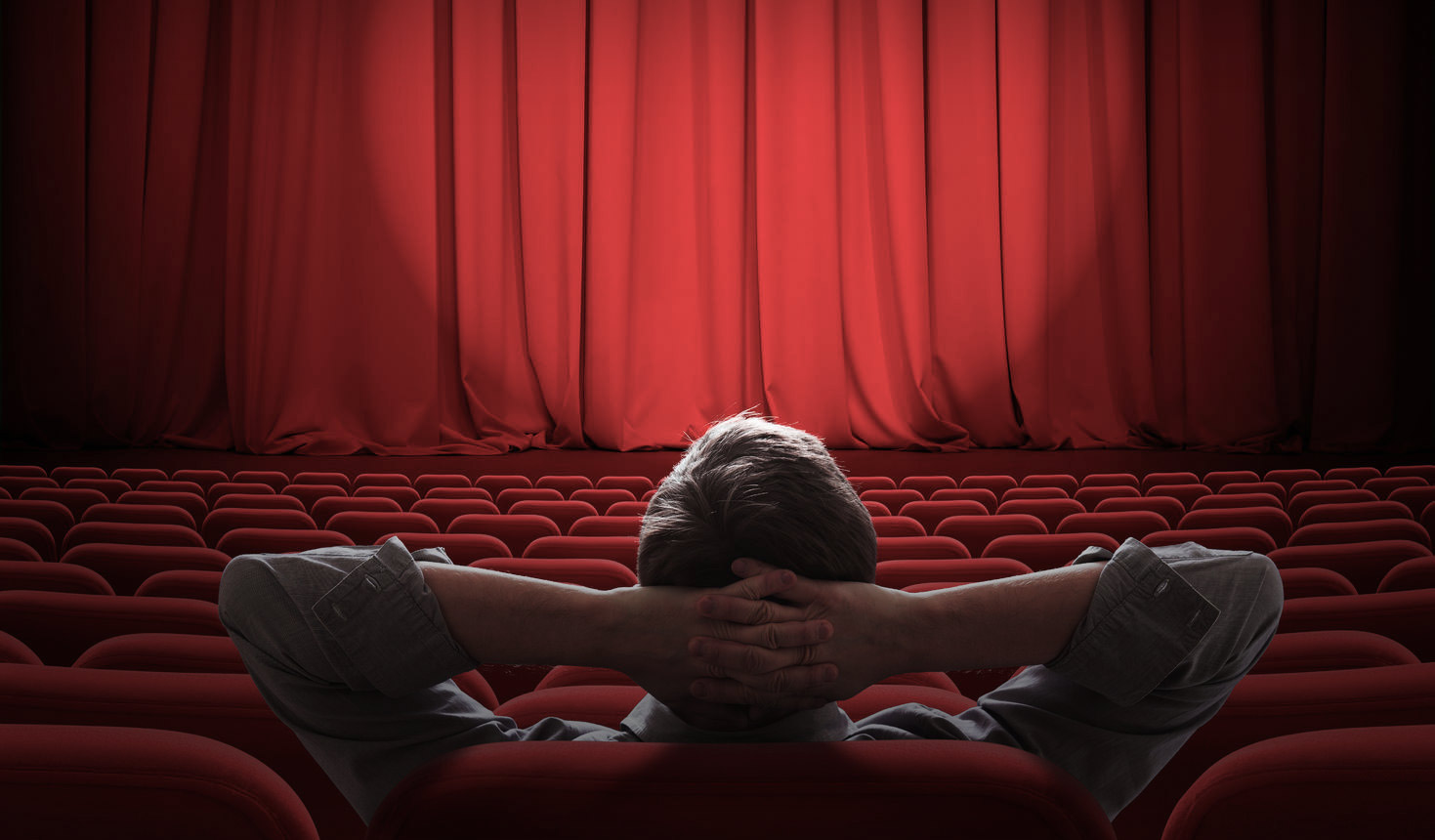 What is a Theatre Critic's Actual Job? — OnStage Blog